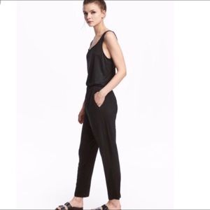 5/$25 Divided (Hunter Green Only) Jumpsuit